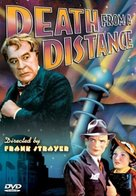 Death from a Distance - DVD cover (xs thumbnail)