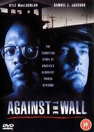 Against The Wall - British DVD movie cover (xs thumbnail)