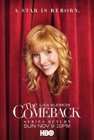 """The Comeback"" - Movie Poster (xs thumbnail)"
