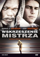 Resurrecting the Champ - Polish Movie Cover (xs thumbnail)