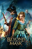 Beyond the Mask - Movie Cover (xs thumbnail)