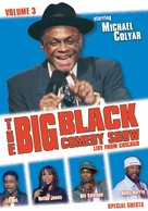 Big Black Comedy Show - poster (xs thumbnail)