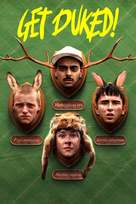 Boyz in the Wood - Movie Poster (xs thumbnail)