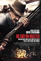 No God, No Master - Movie Poster (xs thumbnail)