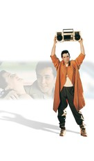 Say Anything... - Key art (xs thumbnail)