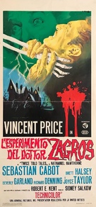 Twice-Told Tales - Italian Movie Poster (xs thumbnail)