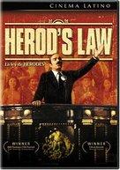 Ley de Herodes, La - poster (xs thumbnail)