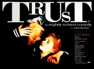Trust - British Movie Poster (xs thumbnail)