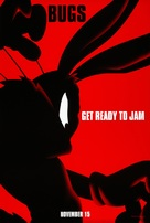 Space Jam - Advance poster (xs thumbnail)