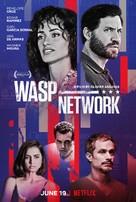 Wasp Network - Movie Poster (xs thumbnail)