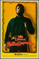 The Master Gunfighter - Movie Poster (xs thumbnail)