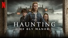 """""""The Haunting of Bly Manor"""" - poster (xs thumbnail)"""