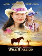 The Wild Stallion - Movie Poster (xs thumbnail)
