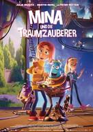 Dreambuilders - German Movie Poster (xs thumbnail)