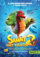 Sammy's avonturen 2 - Slovak Movie Poster (xs thumbnail)