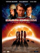 Earthstorm - Movie Poster (xs thumbnail)