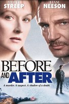 Before and After - DVD movie cover (xs thumbnail)
