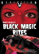 Riti, magie nere e segrete orge nel trecento - DVD cover (xs thumbnail)