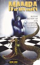 Mamba - Slovak Movie Poster (xs thumbnail)