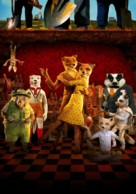 Fantastic Mr. Fox - Key art (xs thumbnail)