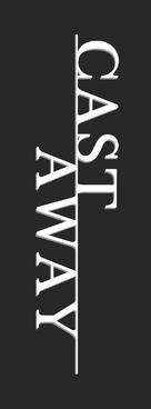 Cast Away - Logo (xs thumbnail)