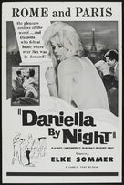 De quoi tu te mêles Daniela! - Movie Poster (xs thumbnail)