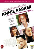 Decoding Annie Parker - Danish DVD movie cover (xs thumbnail)