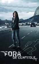 """Fora de Controle"" - Brazilian Movie Poster (xs thumbnail)"