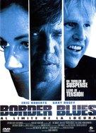 Border Blues - Spanish Movie Cover (xs thumbnail)