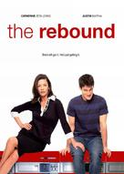 The Rebound - Danish Movie Cover (xs thumbnail)