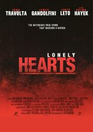 Lonely Hearts - poster (xs thumbnail)