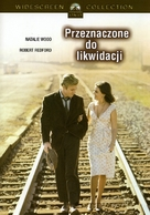 This Property Is Condemned - Polish Movie Cover (xs thumbnail)