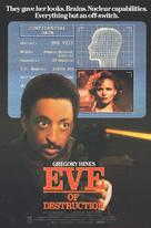 Eve of Destruction - Movie Poster (xs thumbnail)