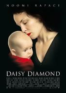 Daisy Diamond - Movie Poster (xs thumbnail)