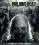 """The Walking Dead"" - Blu-Ray cover (xs thumbnail)"
