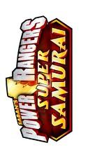 """Power Rangers Samurai"" - Logo (xs thumbnail)"