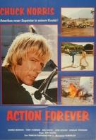 Breaker Breaker - German Movie Poster (xs thumbnail)