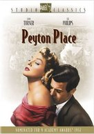 Peyton Place - Movie Cover (xs thumbnail)