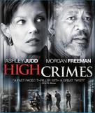 High Crimes - Movie Cover (xs thumbnail)