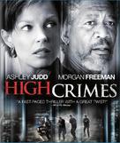 High Crimes - Movie Cover (xs thumbnail)