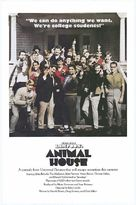 Animal House - Movie Poster (xs thumbnail)
