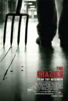 The Crazies - Canadian Movie Poster (xs thumbnail)