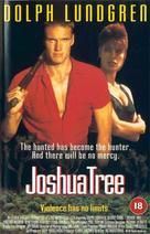 Joshua Tree - British VHS cover (xs thumbnail)