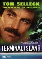 Terminal Island - Canadian DVD movie cover (xs thumbnail)