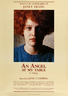 An Angel at My Table - Australian Movie Poster (xs thumbnail)