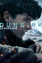 Dunkirk - Canadian Movie Cover (xs thumbnail)