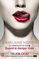 """""""True Blood"""" - French Movie Poster (xs thumbnail)"""