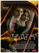 Tempus fugit - Spanish Movie Poster (xs thumbnail)
