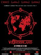 8th Wonderland - French Movie Poster (xs thumbnail)