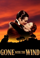 Gone with the Wind - Movie Cover (xs thumbnail)